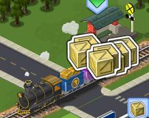 Receber Trem Esperando - dicas cityville facebook