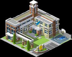 Colegio nivel 2 cityville dicas facebook