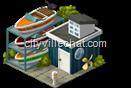 Loja de Barcos
