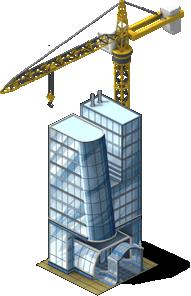 Torre de platina L2