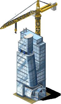 Torre platina L3