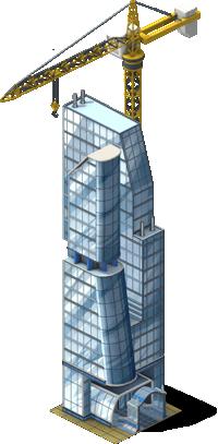 Torre de platina L5