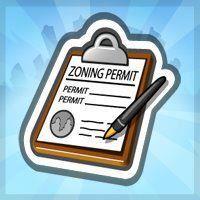Licença de Zoneamento CityVille