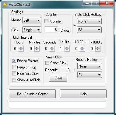 Auto clicker for games download