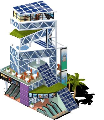 1x1.trans Novidades: Imagens do novo Shopping Solar!