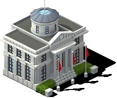 edifício do Senado