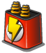 energia +7 - Materiais: Links para enviar energia +150, +100, +30, +12, +7 e +5!