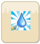 gotas de lluvia gratis cityville 2
