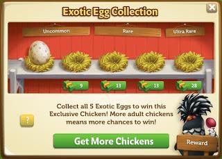 Tutorial FarmVille 2 Guia do galinheiro 7