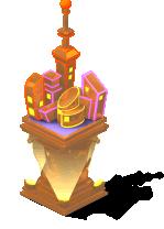 deco_city_at_night_trophy_bronze_SW - copia