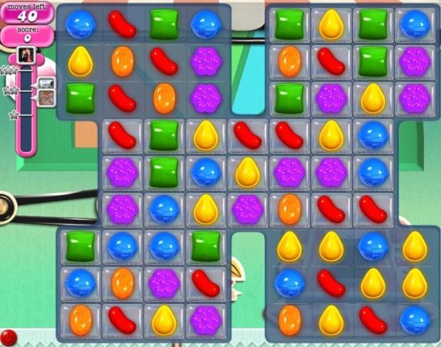 jogo Candy Crush dicas cityville