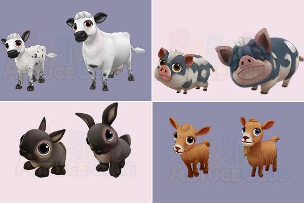 farmville2-animais-gratis