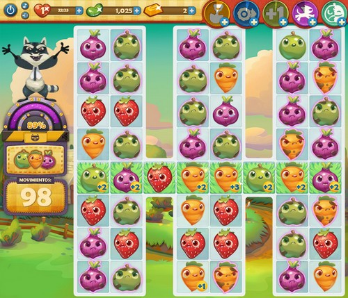 Farm Heroes Cheat Engine 5