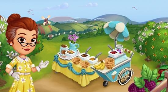 farmville-2 carrinho de sorvete dicas cityville