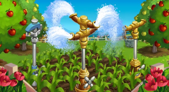 farmville-2-aspersores-agua