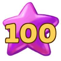 nivel 100 farmville 2