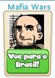 Promoção cruzada Mafia Wars e CityVille – Voe para o Brasil!