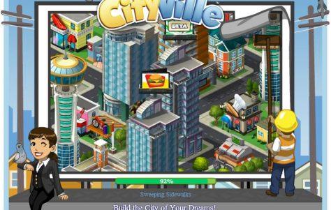Guia sobre tudo do jogo CityVille do Facebook em Português!