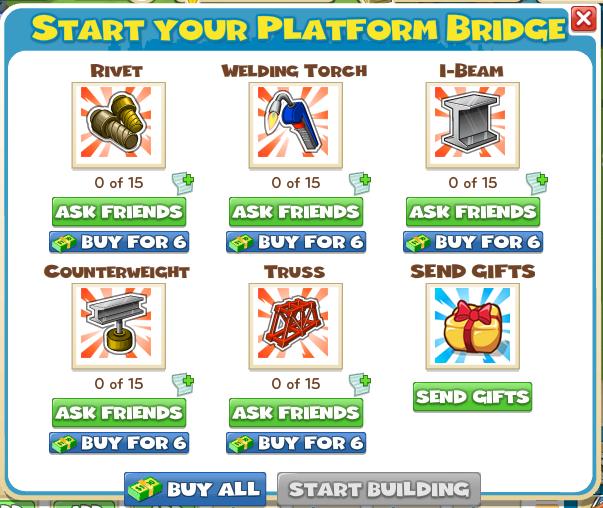 Nova Missão: Construa sua ponte! 3