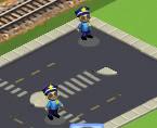 cops - Delegacia level 7 e Super-heróis