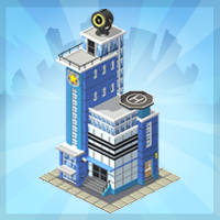policestationlevel7 - Delegacia level 7 e Super-heróis