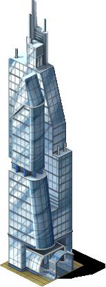 Torre de platino L6