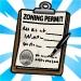 licenca zoneamento - Licenças de Zoneamento grátis de presente no CityVille - 25 de Junho
