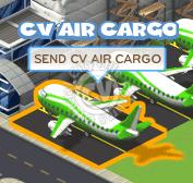 airport8 - Guia Tutorial: Aeroportos e Terminal de Cargas no CityVille