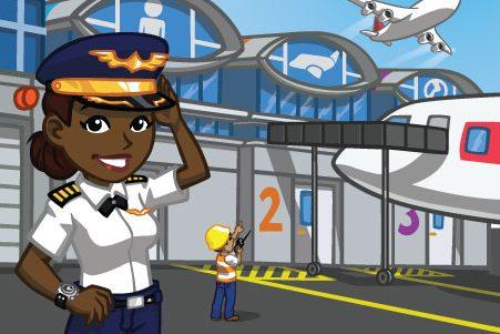 Guia Tutorial: Aeroportos e Terminal de Cargas no CityVille