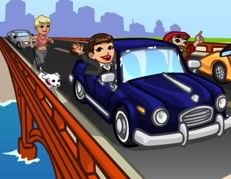 puente cityville - Quem não terminou a ponte em breve vai poder construir grátis