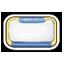 university plate frame - Link dos materiais de todos os Carros do CityVille