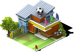24b71f6ad3a10e0a81e6d269357de6dd - Missões: Ganhe um campo de futebol do Brasil grátis!