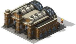 2fa2028b5f2c5cb252f9f86246cf63de - Novidades: Novos itens do tema Reino Unido, Kings Cross e a Trafalgar Square!