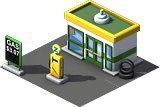 Novos itens: Bancos, Farmácias e até uma Usina Nuclear. 5