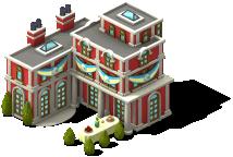 coletor municipal