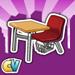 Cadeira escolar