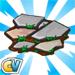 Caminho de pedras - Materiais: Links para o Bairro Europeu!