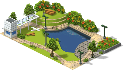Central Park - nivel  3