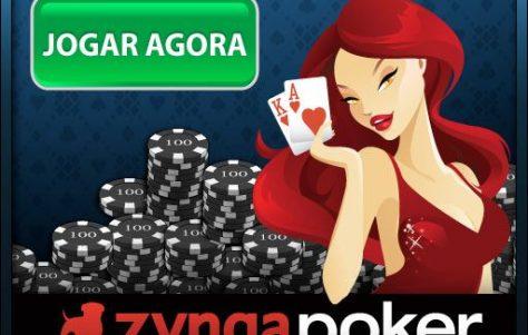 Outros jogos da Zynga: Zynga Poker