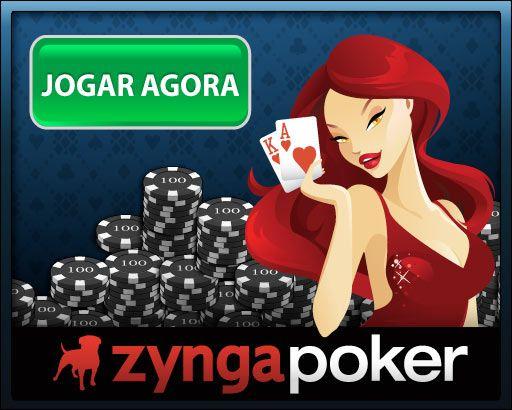 PlayNow pt - Outros jogos da Zynga: Zynga Poker