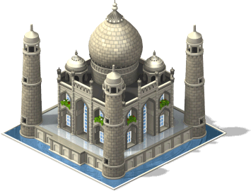 Taj Mahal - Novidades: Taj Mahal, o palácio da coroa