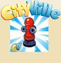 bouche de pompier cityville - Presentes: Hidrante grátis para o Bairro Europeu!