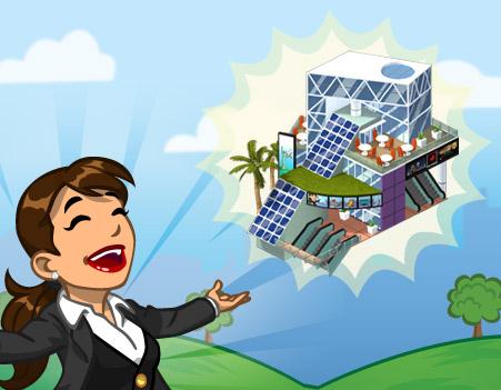 c2ded86b591d97337439ec8572233a5a - Novidades: Imagens do novo Shopping Solar!