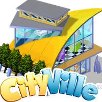 centre ville cityville - Novidades: Novos itens do centro da cidade!