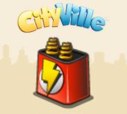 cityville energy - Materiais: Links para pedir energia +5, +7 e +12