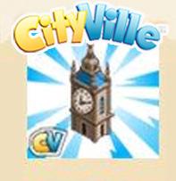 horloge - Presentes: Torre do relógio para o centro comercial Europeu!