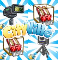 matériaux studio de cinema cityville1 - Materiais: Solicite materiais para o estudo do filmagem agora!
