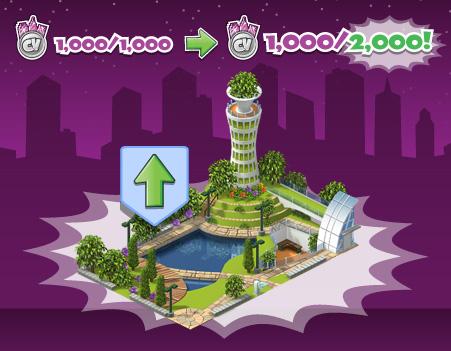 melhorar centro da cidade dicas cityville - Novidades: Descubra como aumentar o valor do centro da cidade!