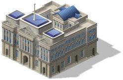 mun buckingham palace SW - Materiais: Link para pedir energia para o Palácio Britânico!