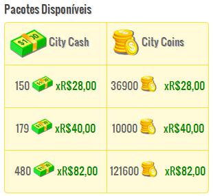 pacos citynotas zynga dicas cityville - Novidades: Compre CityNotas no Dicas CityVille !